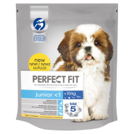 Perfect Fit Chicken Dry Junior Dog Food