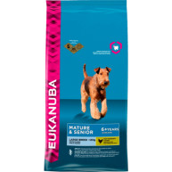 Eukanuba Chicken Large Breed Mature & Senior Dog Food
