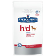 Hills Prescription Diet Canine HD