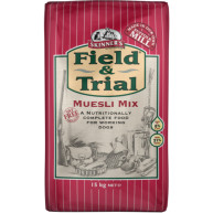 Skinners Field & Trial Muesli Mix Adult Dog Food 15kg