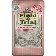 Skinners Field & Trial Salmon & Rice Adult Dog Food