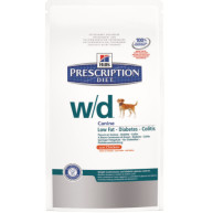 Hills Prescription Diet Canine WD Mini