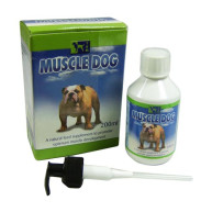 TRM Muscle Dog Liquid