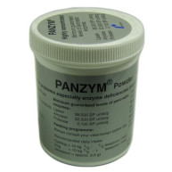 Panzym Concentrated Pancreatic Enzyme Powder 85g