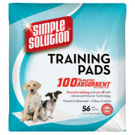 Simple Solution Puppy Training Pad x 56