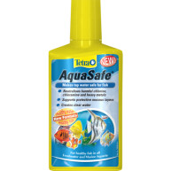 Tetra Aquasafe Fish Water Treatment