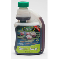 Interpet Green Away Water Treatment