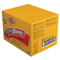 Pedigree Original Gravy Bones Biscuit Adult Dog Treat 10kg