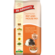 Mr Johnsons Supreme Rat & Mouse Mix 900g