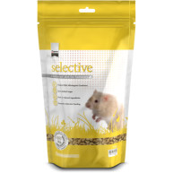 Supreme Science Selective Hamster Food