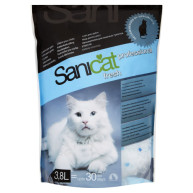 Sanicat Fresh Cat Litter 3.8ltr