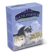 Interpet Small Animal Bath Powder