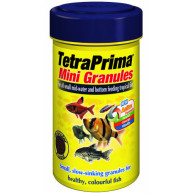 Tetra Prima Mini Granules Fish Food