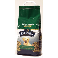 Denes Wholegrain Mixer Dry Dog Food