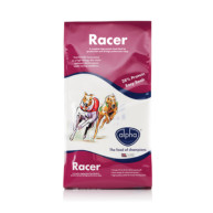 Alpha Racer Dog Food