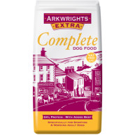 Arkwrights Extra Dog Food 15kg