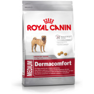 Royal Canin Medium Dermacomfort Dog Food