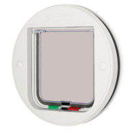 Cat Mate Glass Fitting Cat Flap