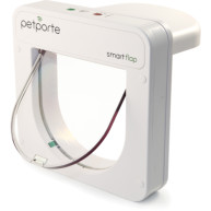 PetSafe Staywell Petporte Smart Cat Flap White