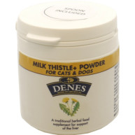 Denes Milk Thistle+ Powder 50g