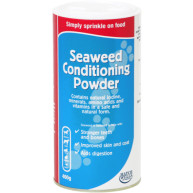 Hatchwells Seaweed Conditioning Powder 400g