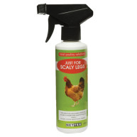 Nett-Tex Poultry Care Just for Scaly Legs 250ml