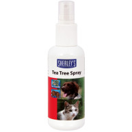 Sherleys Tea Tree Spray