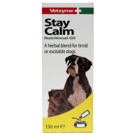 Vetzyme Stay Calm