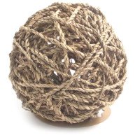 Rosewood Naturals Seagrass Fun Ball Large Large