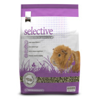 Supreme Science Selective Guinea Pig Food 10kg