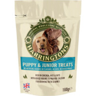 Harringtons Puppy Treats 160g