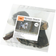 Burns Hypoallergenic Venison Dog Treats
