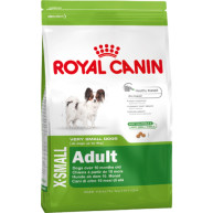 Royal Canin X Small Adult Dog Food 1.5kg