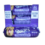 Davies Tripe Chub for Dogs