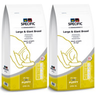 Specific CPD-XL Puppy Large & Giant Breed Dog Food