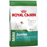 Royal Canin Mini Junior Dog Food