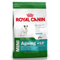 Royal Canin Mini Ageing +12 Dog Food 1.5kg