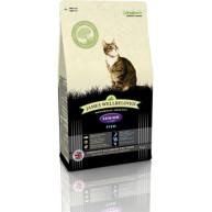 James Wellbeloved Fish Senior Cat Food