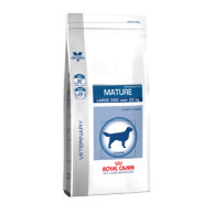 Royal Canin VCN Senior Consult Mature Large Dog Food 14kg