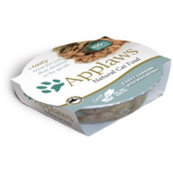 Applaws Sardine & Mackerel Pot Adult Cat Food