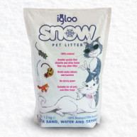 Igloo Snow Cat Litter 1.5kg