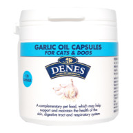 Denes Garlic Oil