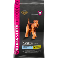 Eukanuba Chicken Large Breed Adult Dog Food