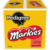 Pedigree Markies Adult Dog Treat 12.5kg