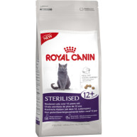 Royal Canin Health Nutrition Sterilised +12 Cat Food 2kg