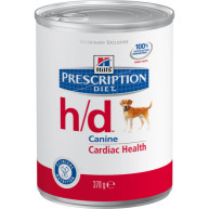 Hills Prescription Diet Canine HD Canned