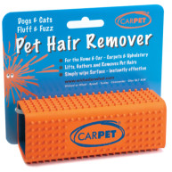 Carpet Pet Hair Remover for Dogs Cats & Rabbits