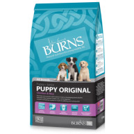 Burns Original Chicken & Rice Puppy Dog Food 12kg