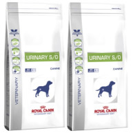 Royal Canin Veterinary Urinary SO LP 18 Dog Food