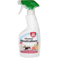 Wash & Get Off Cleaner Neutraliser Spray 500ml